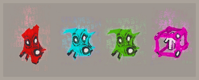 Aliens Idea 02